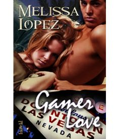 Gamer Love   Melissa Lopez   Multicultural, Contemporary   Loose Id   $4.99