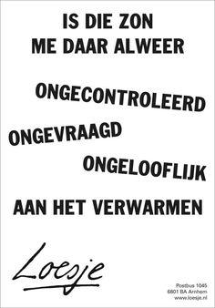 spreuken warmte 34 beste afbeeldingen van Loesje   Dutch quotes, Words quotes en  spreuken warmte