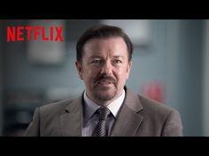 David Brent | Official Trailer [HD] | Netflix - YouTube