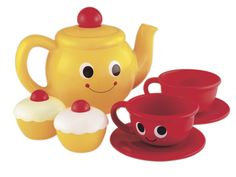 Recall - Early Learning Centre—My First Pour and Play Tea Set Toddler Toys, Baby Toys, Kids Toys, Baby Activity Toys, Infant Activities, Learning Centers, Early Learning, Ride On Toys, Free Baby Stuff