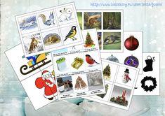 Подготовка к зимне-новогодней ТН с раздачей - Babyblog.ru