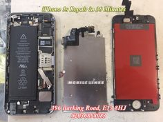 Walk in to our store and get a quick fix for iPhone and other Mobile Phone Repairs Cracked Screen, Mobile Phone Repair, Iphone 5c, Display, Store, Corning Glass, Floor Space, Billboard, Storage