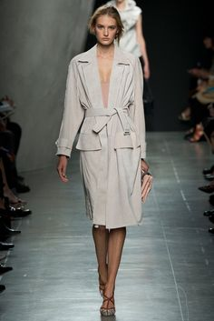 Bottega Veneta - Spring 2015 Ready-to-Wear - Look 5 of 40