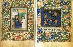 1451 German Book of Hours