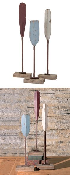 Ever get lost in the daydream of spending your days cruising around the lake or ambling down the river? Then this trio of Davenport Decorative Ores are just the reminder you need in your home office or...  Find the 3-Pc. Davenport Decorative Ores, as seen in the Rustic Minimalism In Portugal  Collection at http://dotandbo.com/collections/rustic-minimalism-in-portugal?utm_source=pinterest&utm_medium=organic&db_sku=122939