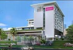 Mercure Hotel Alam Sutera