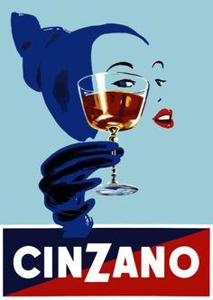 how to describe cinzano old posters Vintage Italian Posters, Pub Vintage, Vintage Advertising Posters, Vintage Travel Posters, Vintage Advertisements, Retro Poster, Poster S, Retro Ads, Poster Prints