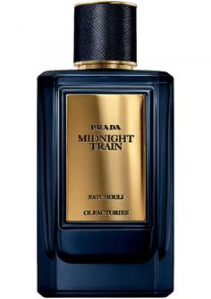 Mirages Midnight Train Prada for women and men