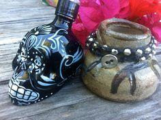 Bracelet Yucatan Collection by CasaBlahBlah on Etsy, $10.00