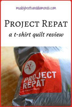 Project Repat: A T-S