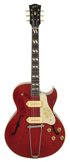 Gibson 1952 ES-295 VOS Cherry Limited Edition (2015)