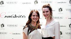 Lindsay McCallum, Responsable Presse des Enovatrices, Quinn Connors Editorial translator at Vogue.fr