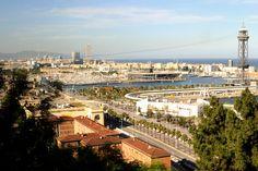 Hotel Crowne Plaza Barcelona Barcelona overview