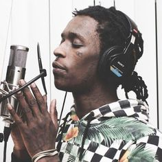 YOUNG THUG –HERCULES(Official Audio)
