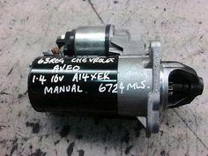 chevrolet daewoo matiz aveo kalos spark starter motor s2246 2013 chevrolet aveo starter motor 1330176 view more on the link