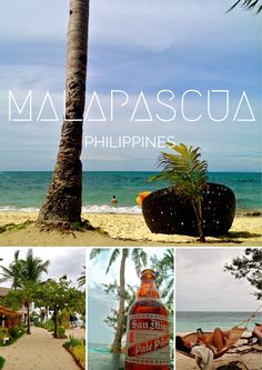 Malapascua Island, Philippines  Summer holiday planning!
