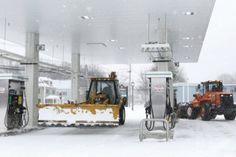 Autoridades De Nueva York Alertan Sobre Nueva Tormenta De Nieve