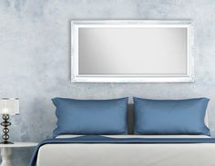 1000 images about decorative chalkboards mirrors on for Large bedroom mirrors for sale