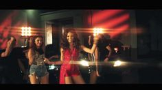 Leslie Grace Be My Baby OFFICIAL MUSIC VIDEO!
