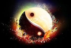 Feng shui history begins some six thousand years ago, emerging from the Chinese practice of philosophy, astronomy, astrology, and physics. The primary purpose of the feng shui art is the… Arte Yin Yang, Ying Y Yang, Yin Yang Art, Feng Shui, Yin Yang Meaning, Tarot, Thinking In Pictures, Yin Yang Balance, Seven Chakras