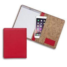 Left Handed Padfolio.  Perfect for work.