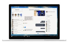 Facebook launches Workplace Chat app for PC and Mac. #Mac #macOS #macOSSierra #Apple @macOSEden  #Apps #macOSEden