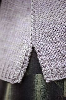 Cooler days will be here before we know it! Get ready for fall with Brickyard, a new top-down, modern drop shoulder design. This one starts out with a fun 'brickwork' yoke and braid, and then transitions to stockinette in the round. It is a great travel knitting project that works up quickly in a DK or light worsted weight yarn. Brickyard is 20% off through July 23!