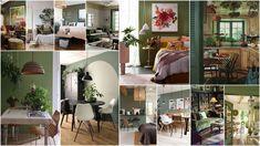 6 Εύκολοι τρόποι για να διαμορφώσετε Παρτέρια Oversized Mirror, Colours, Room, Furniture, Home Decor, Bedroom, Decoration Home, Room Decor, Rooms