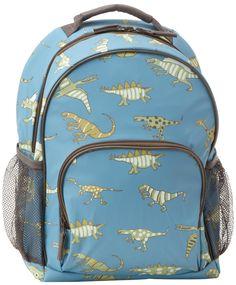 df11b928da Hatley Boys 2-7 Dinosaurs Backpack Toddler Backpack