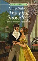 Mary Balogh Book List - FictionDB