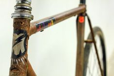 Rat Bikes! Pub Bikes Beaters! Frankenbikes! - Page 203 - London Fixed-gear and Single-speed