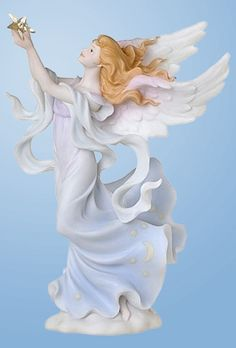 Seraphim Classics Angel Lucy - Reach for the Stars