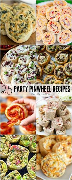 These 25 Party Pinwheel Recipes are the best bite for any gathering! Serve them … These 25 Party Pinwheel Recipes are the best bite for any gathering! Serve them up for the holidays, at your next game day grill out, or for birthday parties! Cheap Appetizers, Best Party Appetizers, Pinwheel Appetizers, Pinwheel Recipes, Finger Food Appetizers, Appetizer Recipes, Party Recipes, Appetizer Party, Pinwheel Wraps