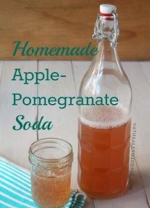 56 Fermented & Probiotic Drinks {beyond kombucha & kefir} | I have one last trick up my sleeve... If you won't EAT your probiotics, surely you'll DRINK them! We all know about Kombucha and kefir... here are 56 more fermented beverages *beyond* kombucha and kefir! Who knew there were so many variations of kvass and homemade soda?! | TraditionalCookingSchool.com