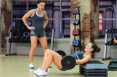 Xtrain's Hip Thrust 100 Rep Challenge: Target Your Glutes Like Never Before!