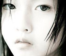Beautiful Asian Child