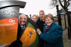 New 'Ireland's Ancient East' Signs Now Sited in Kildare to Boost Tourism - Hotel & Resta...