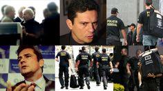 Sérgio Moro decidiu abrir o acesso aos advogados de Lula de um segundo inquérito…