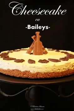 www.bibiskitchen.ro Baileys, Cheesecakes, Tiramisu, Biscuit, Ethnic Recipes, Desserts, Tailgate Desserts, Deserts, Cheesecake