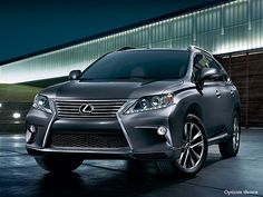 The RX is spacious and reliable, but still embraces interior luxury and exterior style. Available to test drive at Lexus El Cajon. Lexus 2017, Lexus Suv, Lexus Rx 350, My Dream Car, Dream Cars, San Diego, Used Lexus, Luxury Crossovers, Future Car
