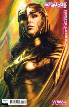 Wonder Woman Kunst, Wonder Woman Art, Gal Gadot Wonder Woman, Wonder Women, Chris Pine, Smallville, Dc Comics, 1984 Movie, Frank Cho