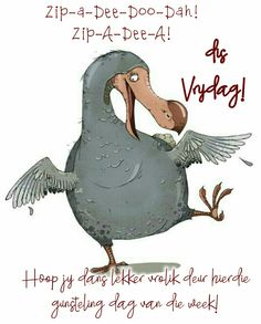 Afrikaans, G Morning, Goeie More, Friday Humor, Hugs, Animals, Gift Ideas, Night, Quotes