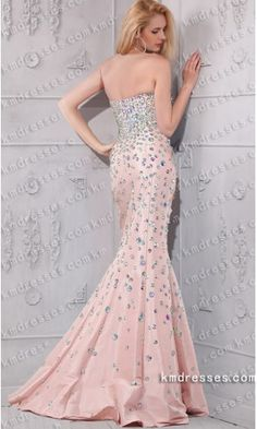 amazing Bejeweled low-cut keyhole floor length mermaid dress.prom dresses,formal dresses,ball gown,homecoming dresses,party dress,evening dresses,sequin dresses,cocktail dresses,graduation dresses,formal gowns,prom gown,evening gown.