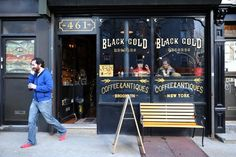 Black Gold Records, Coffee and Taxidermy in Carroll Gardens | South Brooklyn Post | News & Culture in Carroll Gardens, Cobble Hill, Boerum Hill, Gowanus, Red Hook and Points Nearby
