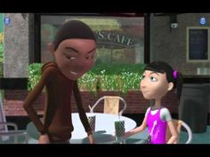 """The Social Expres-Preview Webisode- """"Paying Attention To Your Friend"""""""
