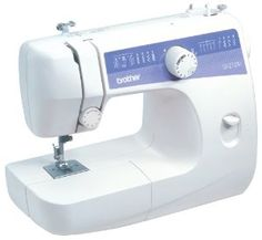 Amazon.com: Brother LS2125I Easy-To-Use Lightweight Basic 10-Stitch Sewing Machine: Arts, Crafts & Sewing
