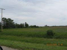 2009 - near Canora, SK