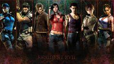 Game E Cine: 'Resident Evil'