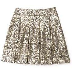 mark. Strike it Rich Skirt