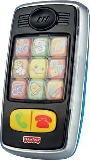 Fisher-Price Laugh  Learn Smilin� Smartphone